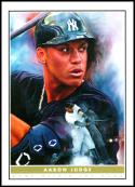 2020 Topps Game Within The Game Card #1 Aaron Judge NM-MT New York Yankees