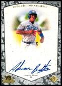 1998 SP Top Prospects Autographs #AB Adrian Beltre NM-MT Vero Beach Dodgers