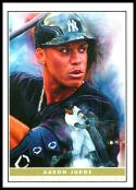 2020 Topps Game Within the Game #1 Aaron Judge NM-MT New York Yankees