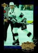 1995-96 Upper Deck Gretzky Collection #G10 Most Points-Career NM-MT Los Angeles Kings