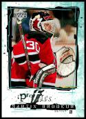 1998-99 Upper Deck Profiles #P6 Martin Brodeur NM-MT New Jersey Devils