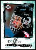 1998-99 Upper Deck Profiles #P17 Dominik Hasek NM-MT Buffalo Sabres
