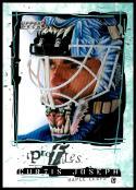 1998-99 Upper Deck Profiles #P20 Curtis Joseph NM-MT Toronto Maple Leafs