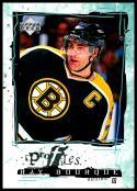 1998-99 Upper Deck Profiles #P23 Ray Bourque NM-MT Boston Bruins
